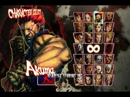 from street fighter main character name street fighter 4 unlock all hidden characters youtube