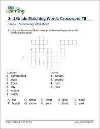 2nd worksheets worksheets