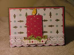 scrapbook cards and crafts christmas cards joys of the season