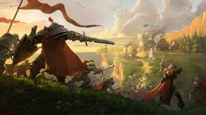 albion online news guides reviews forums trailers