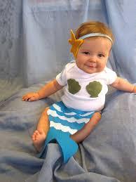 Infant Halloween Costume Etsy 25 Baby Mermaid Costumes Ideas Baby Mermaid