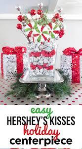 Easy Christmas Centerpiece - 40 easy to make christmas table centerpieces all about christmas