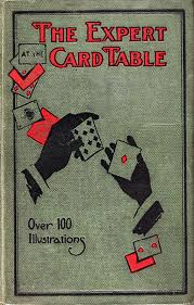expert at the card table pdf the expert at the card table from houdini s library theory11 forums