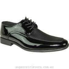 leather martin margiela ombre cap toe round toe leather oxford