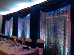 wedding backdrop blue photo backdrop blue white silver search wedding themes