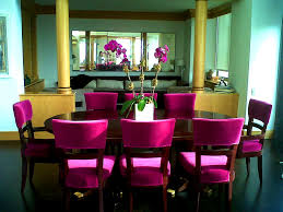 Best Fabric For Dining Room Chairs Apartments Captivating Purple Dining Chairs Interior Furniture