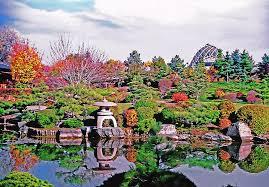 Denver Botanical Gardens Botanical Gardens 4 Photograph By Steve Ohlsen