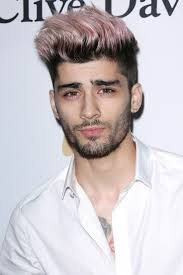 zayn u0027s mane zayn malik u0027s hairstyles over the years zayn malik
