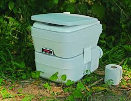 Portable Rv Patio by Amazon Com Century 6210 5 Gallon Portable Toilet Sports U0026 Outdoors