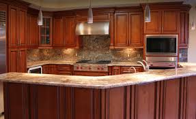 Duracraft Kitchen Cabinets by Home Custom Cabinets Semi Custom Cabinets Stone