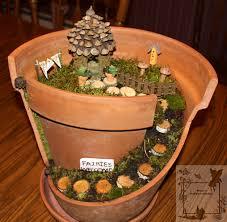 Fairy Garden Ideas For Small Spaces Design idolza