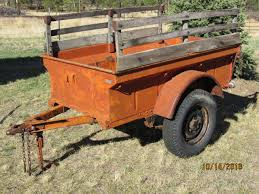 bantam jeep for sale 1945 american bantam jeep trailer remember the maine