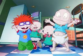 14 things you only if you loved the rugrats metro news