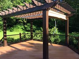 Swing Pergola by Living Room Home Pergola Designs Lowes Taste Of Home Backyard