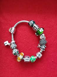 pandora silver bracelet with charms images Pandora silver bracelets with charms idogood jpg