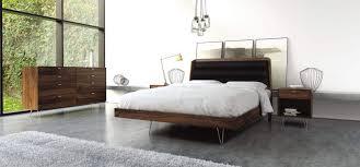 elegant dark cherry nightstand photo with stunning tall wood
