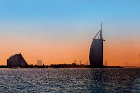 these stunning images prove why burj al arab is the most