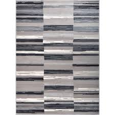 Polypropylene Area Rugs by Home Dynamix Oxford Collection 6528 340 Area Rug Walmart Com
