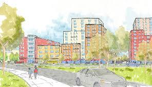 east new york community planning