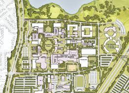 2016 campus plan facilities management university regina