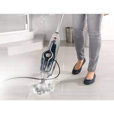 Can I Use Steam Cleaner On Laminate Floor Hoover Steamscrub 2 In 1