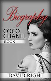 coco chanel history biography coco chanel biography book kindle edition by david right arts