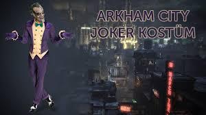 The Office Joker Halloween by