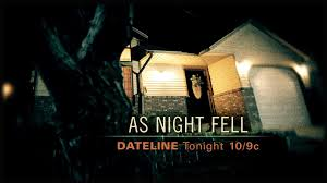 California Wildfire Dateline by Dateline Friday Sneak Peek As Night Fell Nbc News