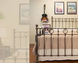 handmade iron beds made in the usa benicia foundry u0026 iron works