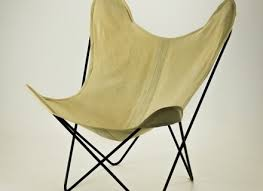 Vintage Butterfly Chair Vintage Butterfly Chair By Jorge Ferrari Hardoy For Knoll At