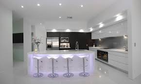 complete kitchen renovations on the sunshine coast