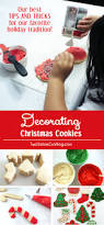 decorating christmas cookies two sisters crafting