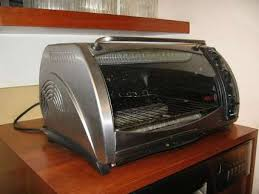Can You Put Aluminum Foil In Toaster Oven Aluminum Foil Aluminum Foil Toaster Oven