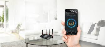 asus router app u2013 easy network management in hand
