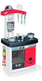 cuisine bon appetit smoby bol com smoby speelkeuken cuisine bon appetit rood smoby speelgoed