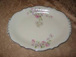 homer laughlin china virginia homer laughlin virginia platter collectors weekly