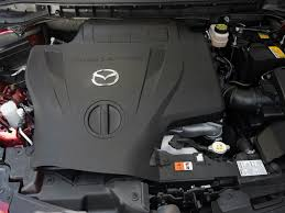 mazda america under the hood mazda cx 7 north america er2 u00272009 u201312