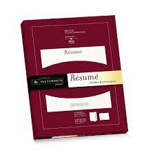 southworth résumé folder 8 75 x 11 25 and
