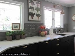 Home Depot Martha Stewart Kitchen Cabinets by Design Megillah Ta Da The Kitchen