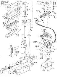 minn kota trolling motor wiring harness minn wiring diagrams