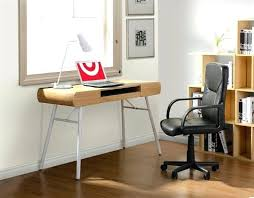 Target Small Desk Target Desks Table Sugar Writing Desk White With Gold Hardware