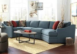 Comfy Sectional Sofa Sectional Sofa With Cuddler For Comfortable Sectional Sofa With