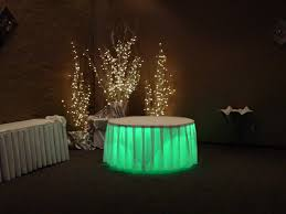 wedding lights green l e d wedding lights sound rental columbus