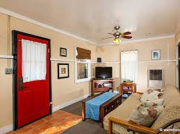 1920s Living Room by 1920s Cottage Two Blocks To Dog Beach Walk Vrbo