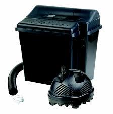 filtre de filtre bassin achat de filtration ou filtre bassin de jardin pas