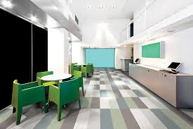 textile vinyl composition tile vct flooring