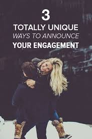 wedding quotes not cheesy 3 cool ways to announce your engagement and the lamest way to