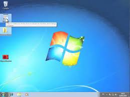 plusieurs bureaux windows 7 windows 7 bureau supprimer un ou plusieurs elements
