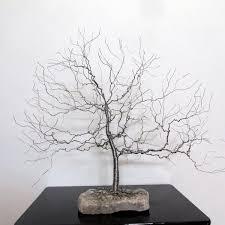 Wedding Tree Ken Phillips Art Ken Phillips Art Wire Tree Sculptures And