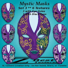 ceramic mardi gras masks second marketplace z best textures ceramic mardi gras